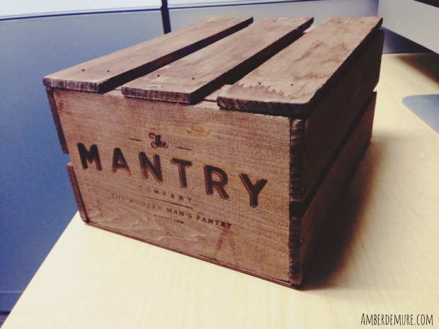 mantry-box