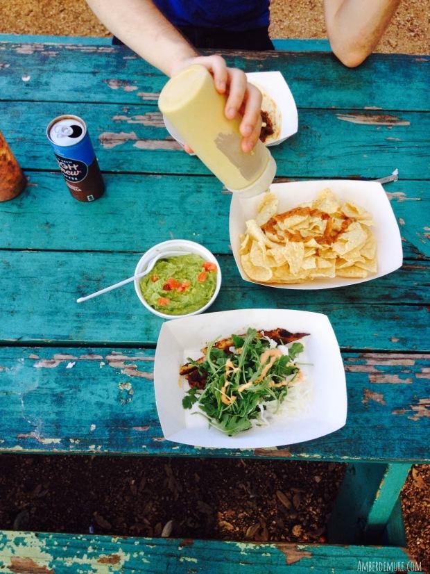 mellizoz-tacos-green-sauce